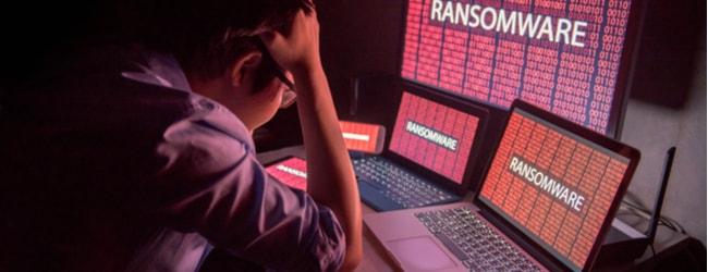 la récupération de données par databack après une attaque par ransomware